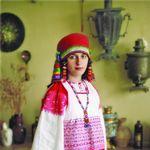 narodnyj kostjum 002 - Народный праздник города орла